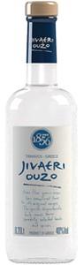 Katsaros Ouzo Tirnavou Jivaeri Vol. 40% 200 ml