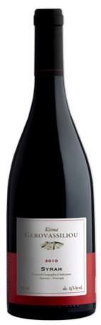 Gerovassiliou Syrah Rotwein 750 ml
