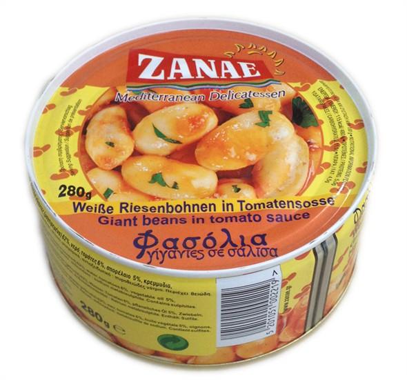 Zanae Riesenbohnen 280 g