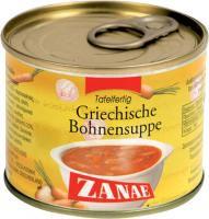 Zanae griechische Bohnensuppe 200 g
