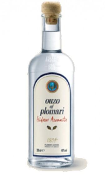 Ouzo Plomari 200 ml Vol. 40%