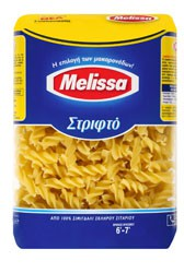 Melissa Fusilli 500 g