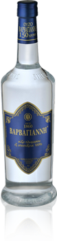 Barbayanni Ouzo blau Vol. 46% 200 ml