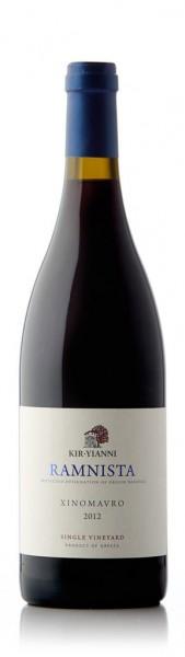 Kir Yianni Ramnista Rotwein 750 ml