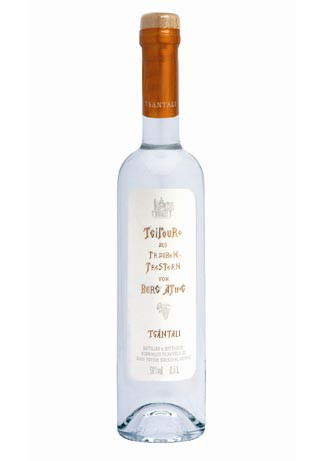 Tsantali Tsipouro Berg Athos Vol. 38% 200 ml