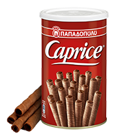 Papapdopoulou Caprice 115 g