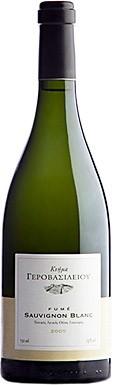 Gerovassiliou Sauvignon Blanc Fume 750 ml