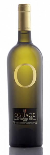Biblia Chora Ovilos Weißwein 750 ml