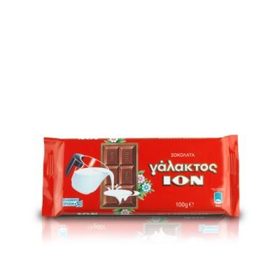ION Vollmilchschokolade 100 g
