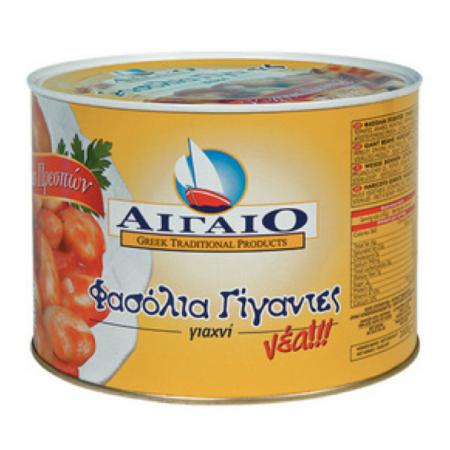 Makedoniki Aigaio Riesenbohnen 2 kg
