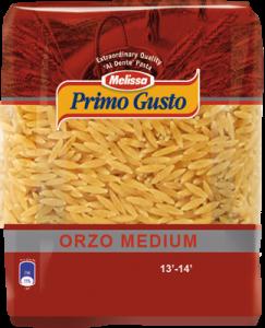 Primo Gusto Reisnudeln Kritharaki medium 500 g