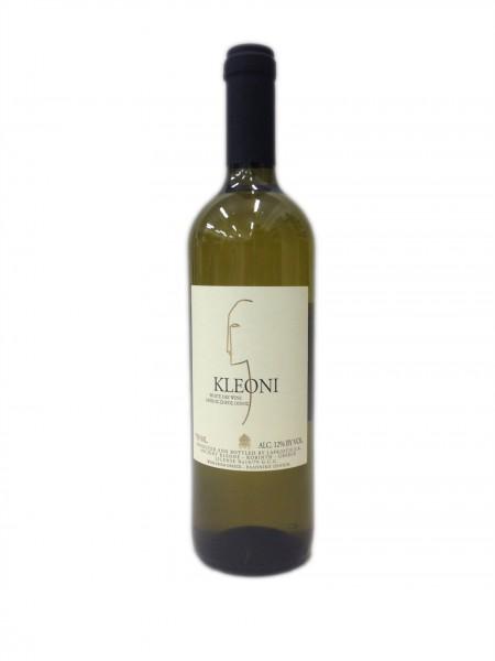Lafkioti Kleoni Weißwein 750 ml