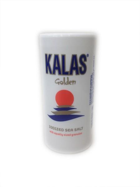 Kalas Meersalz GOLDEN 250 g